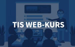 TIS Web-kurs 22. april 2021